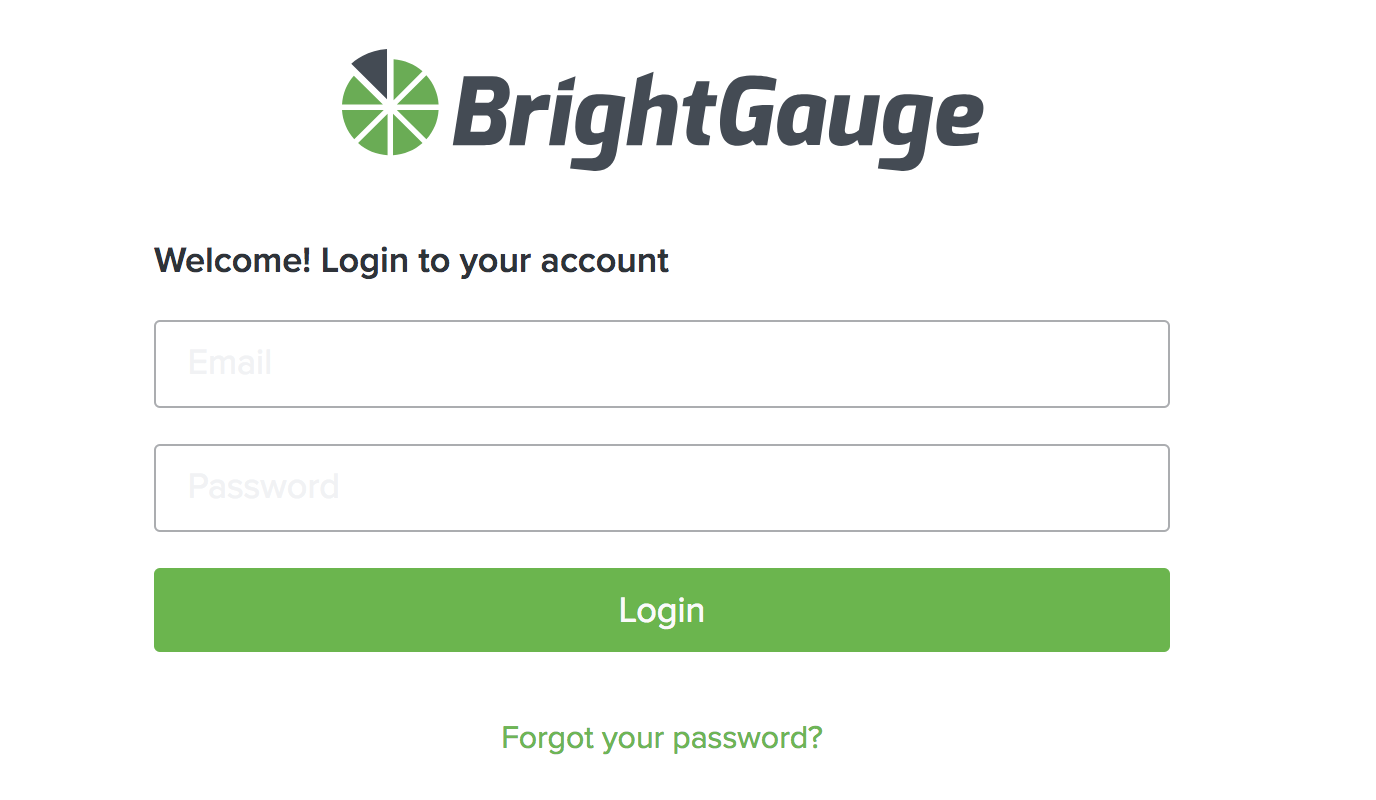 Connecting To ConnectWise Manage Cloud – BrightGauge Support